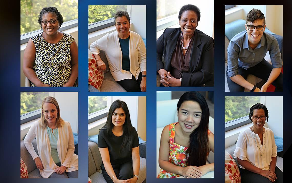 New faces in CAPS reflect diverse @DukeStudents  population. https://t.co/LKvmBa8xv1 https://t.co/zFHXJFYKMe