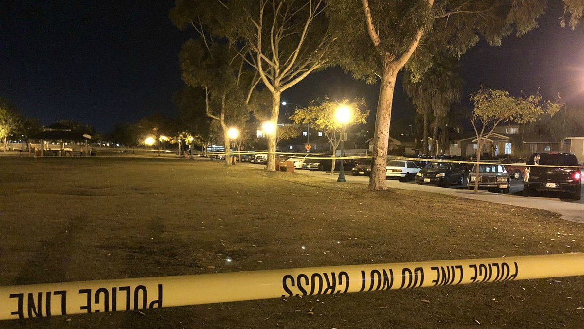 Name released of man killed in City Heights double shooting
