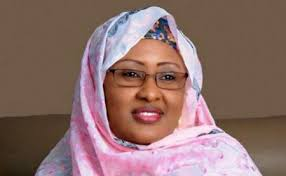 Buhari's wife to Northern women: go back to school