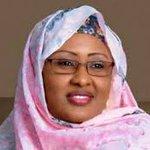 Buhari's wife to Northern women: go back to school
