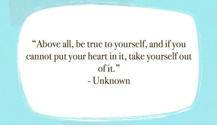 test Twitter Media - RT @ElysiaSkye: Above all be true to yourself...   #SelfLove #Loyalty https://t.co/p95zjTPFJA
