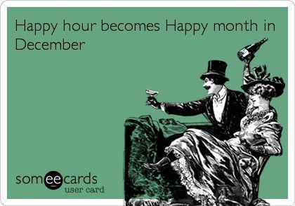 #lol #laugh #happyhour #december #cheers #drinking https://t.co/JpaqR7csAt