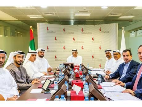 Emirates Development Bank Adopts SME Finance Strategy