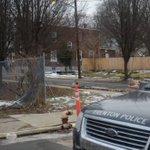Man killed in Trenton Sunday morning