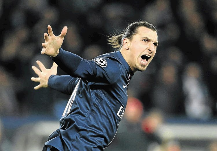Zlatan may be back as Lukaku is not sharp enough for Man United