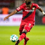 Bailey brace not enough for Leverkusen in thriller draw at Hanover