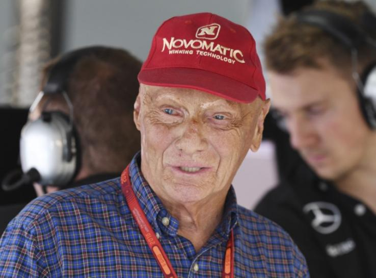 Niki Lauda says will be ready to bid for Niki airline on Dec 20: Handelsblatt