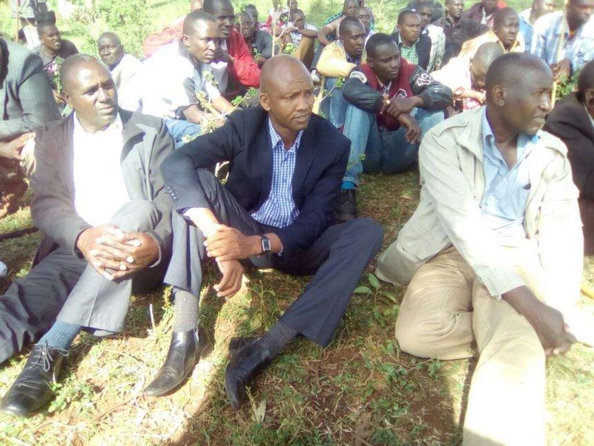 Kajiado clan demands Uhuru intervention in land ownership row
