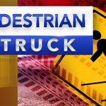 Man struck, killed while running across Interstate 78