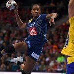 French women dethrone Norway to take world title