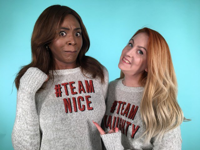 OMG! We found some of the best Christmas jumpers on the high street...