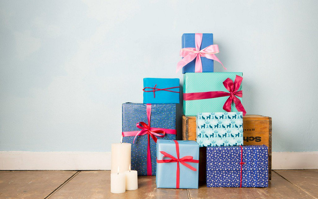 Will the TSA Take Away My Wrapped Christmas Presents?