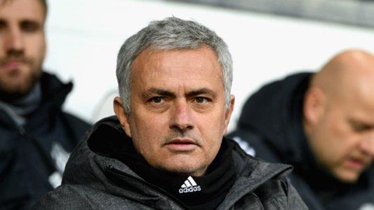 Mourinho: Man United lost ambition in second-half slump