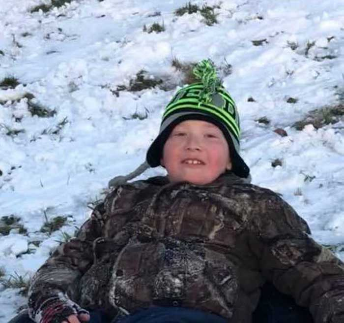 Winchester boy killed in sledding accident | New Hampshire