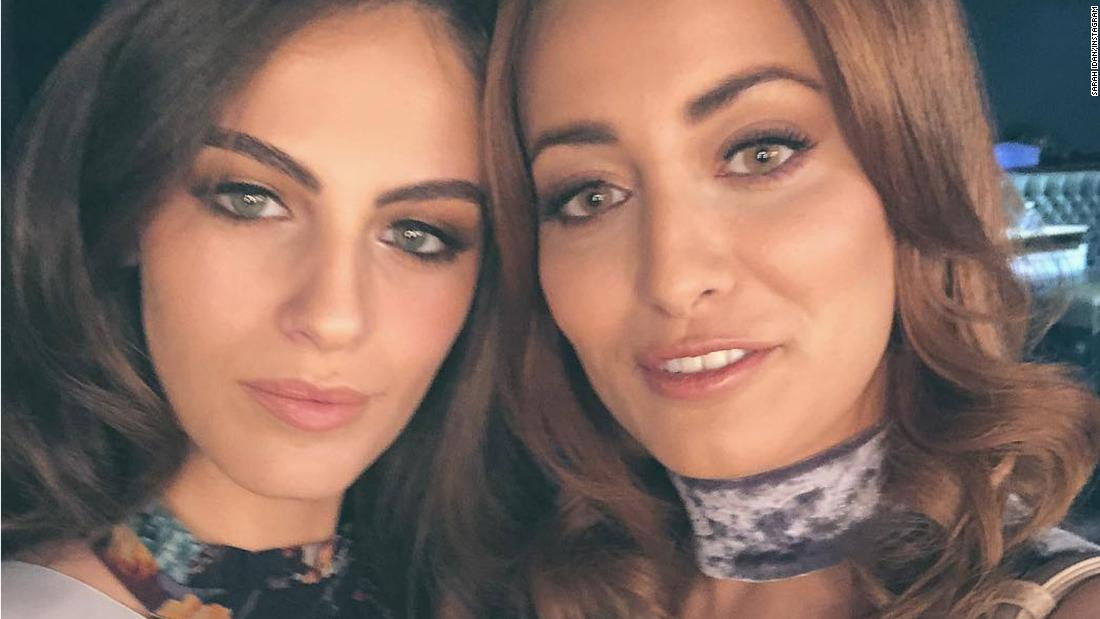 Death threats haunt Miss Iraq in the wake of a selfie controversy