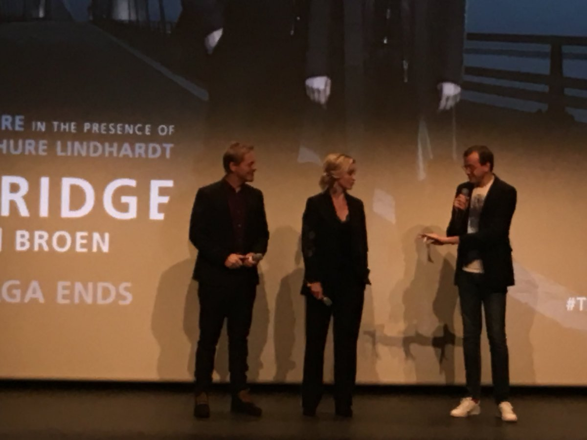 test Twitter Media - Best of all #TheBridge4 Thanks #Bozar for inviting #SofiaHelin would love to support the #waterproject she supports in #Cambodja https://t.co/0k4txPon9C