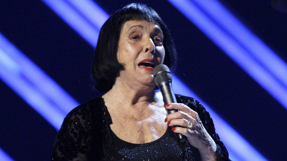 Jazz and pop singer Keely Smith dies of heart failure at 89