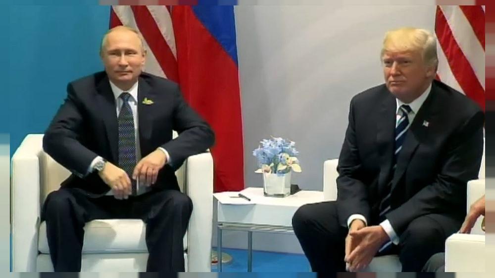La Russie a déjoué un attentat grâce à la CIA