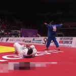 Day two in the World Judo Masters