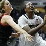 Defense helps Purdue women's basketball pull away from Eastern Washington