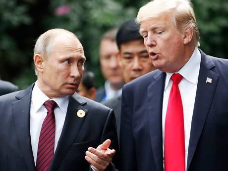 Putin thanks Trump over thwarted terror attack