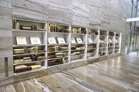 مخطوطات نادرة تزين مكتبة قطر الوطنية
