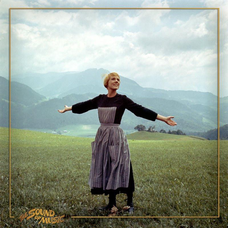 'The hills are alive with the #SoundOfMusic…' https://t.co/c9LOJSsUFb