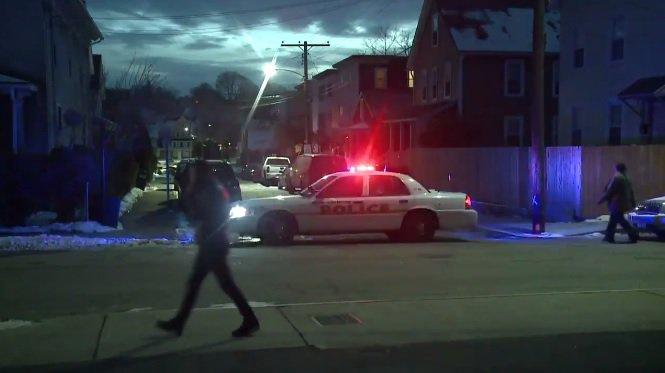Police investigating fatal stabbing in NewLondon