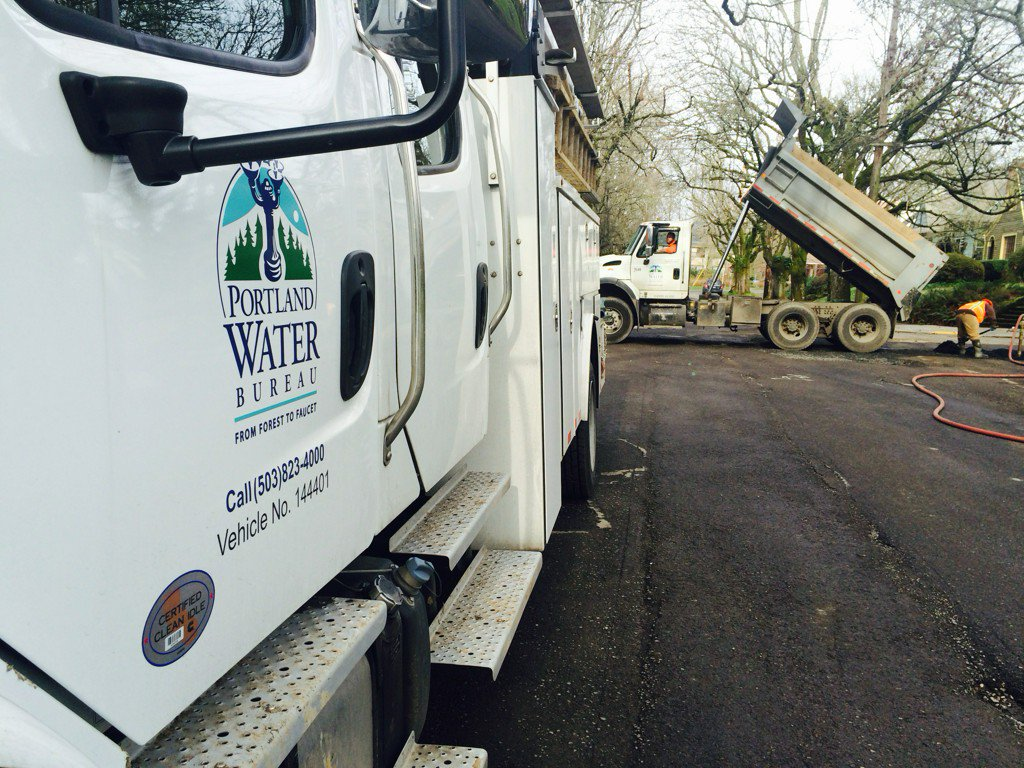 Portland Water Bureau proposes settlement with ratepayers