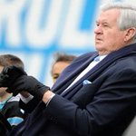 Carolina Panthers owner Jerry Richardson to put team up for sale - | WBTV Charlotte