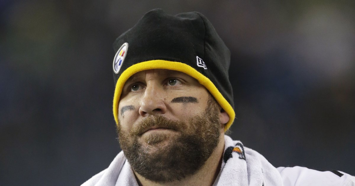 Twitter is irate about this controversial Steelers-Patriots goal line call