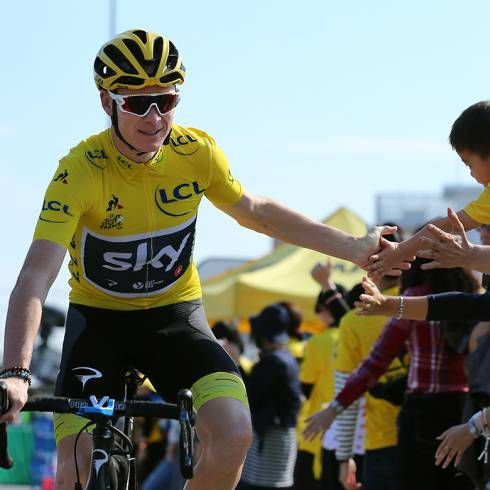 test Twitter Media - Froome's salbutamol case and what it means for him, Team Sky and cycling - Podcast  Grey areas and blurred lines in biggest story of the season  https://t.co/UMjvL7Gz39 https://t.co/6nhGglr2LY