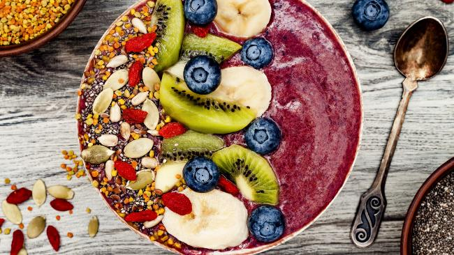 The best and worst diets of 2017, according to a dietitian