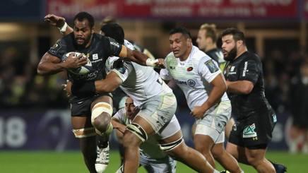 Rugby, Coppe: Clermont e Leinster: poker e quarti ipotecati