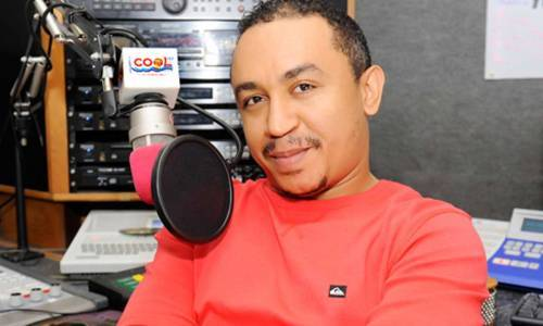 The Church, The Tithe, And Daddy Freeze -By Paul Eri