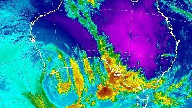 Christmas Day weather forecast for Sydney, Melbourne, Brisbane, Perth, Adelaide