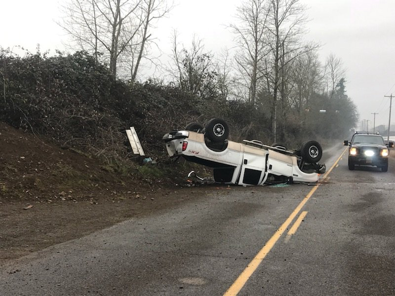 Driver charged with manslaughter, DUII for deadly Keizer crash