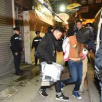 Dismembered body of 12-year-old girl found in Hong Kong apartment; mother held