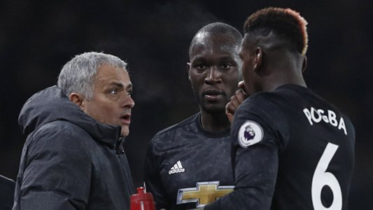 Mourinho: I will no longer celebrate most Man Utd goals