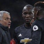 Mourinho: I will no longer celebrate most Man Utd goals