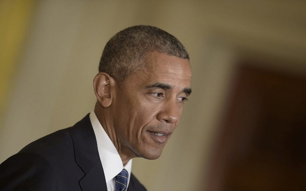 Obama said to have derailed campaign against Hezbollah to clinch Iran nuke deal
