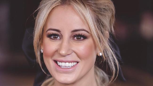 Roxy Jacenko remains tight lipped on reality television series