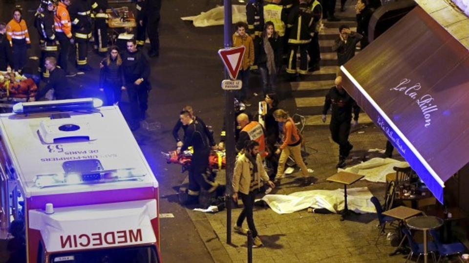 New Belgian trial date due for Paris attacks suspect Abdeslam