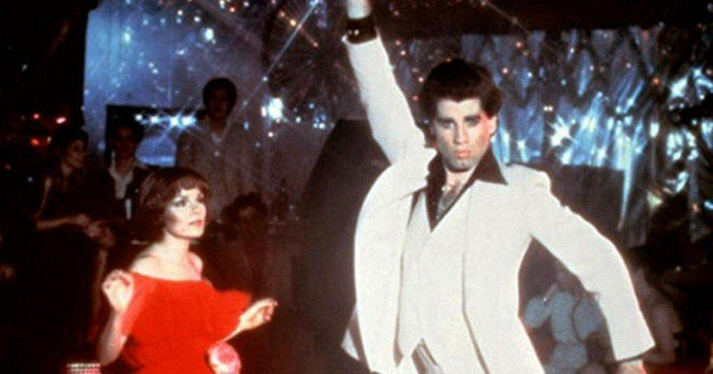 """Saturday Night Fever"" turns 40"