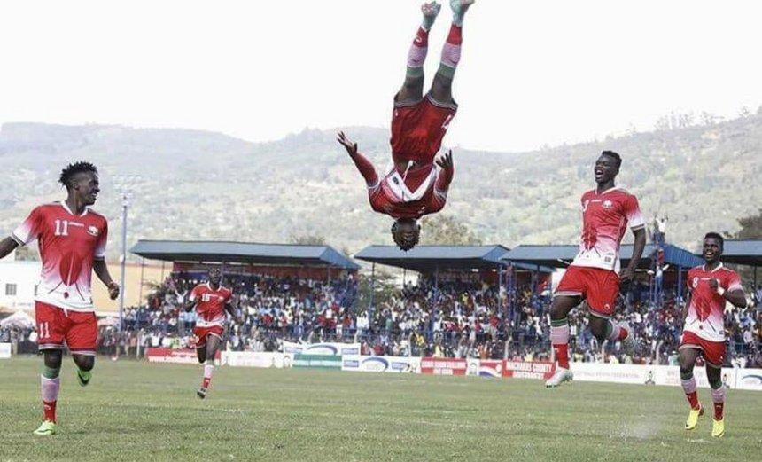 Kenya beats Zanzibar 3-2 to emerge 2017 CECAFA Senior Challenge Cup champions