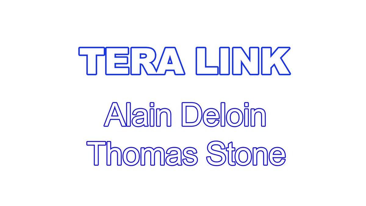 [New Video] Tera Link - Hard - I love tease those 2 guys AdJ6El3ntC K4L0P3