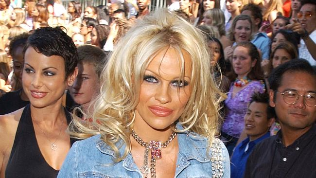 Pamela Anderson has written to Peter Dutton over animal cruelty on Manus