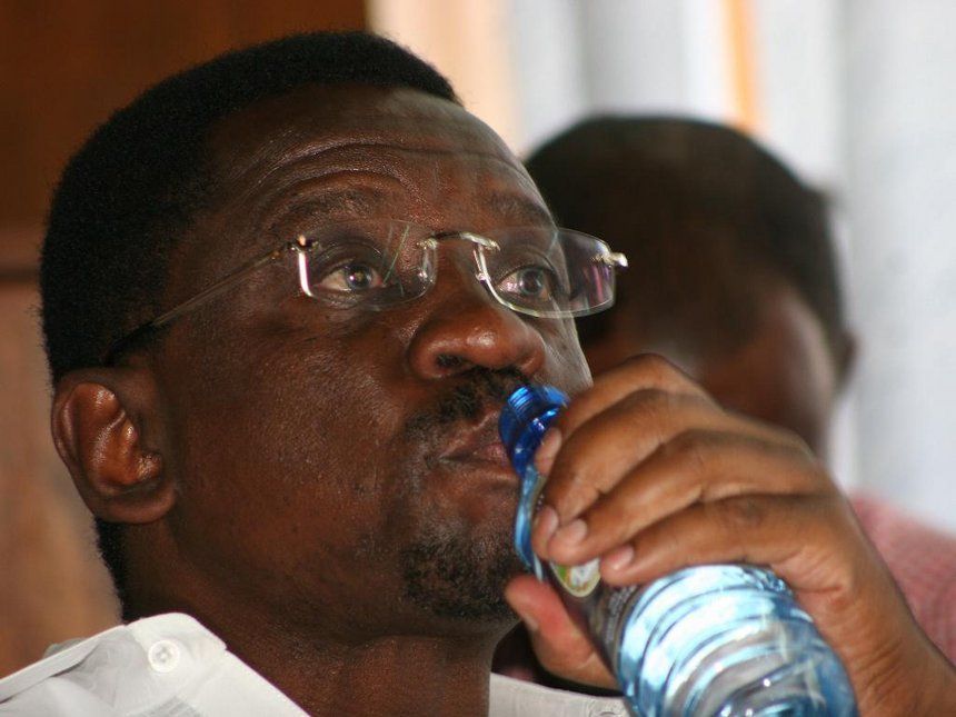 Continue with journey to State House, Raila urged