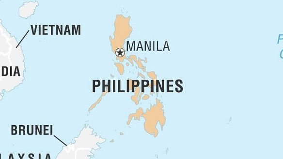 Tropical Storm Urduja kills 27 in Philippines