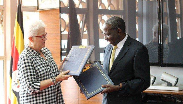 US provides ARVS worth $18.7 million to Uganda